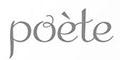 logo poete
