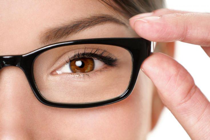 Disimular cristales de gafas | Qué es un Personal Shopper