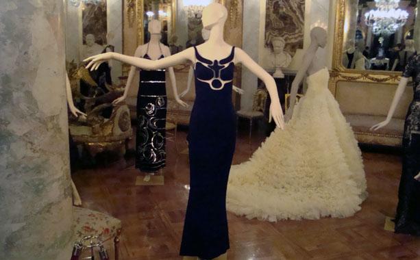 Qué es un Personal Shopper - La moda es Sueño - Museo Cerralbo