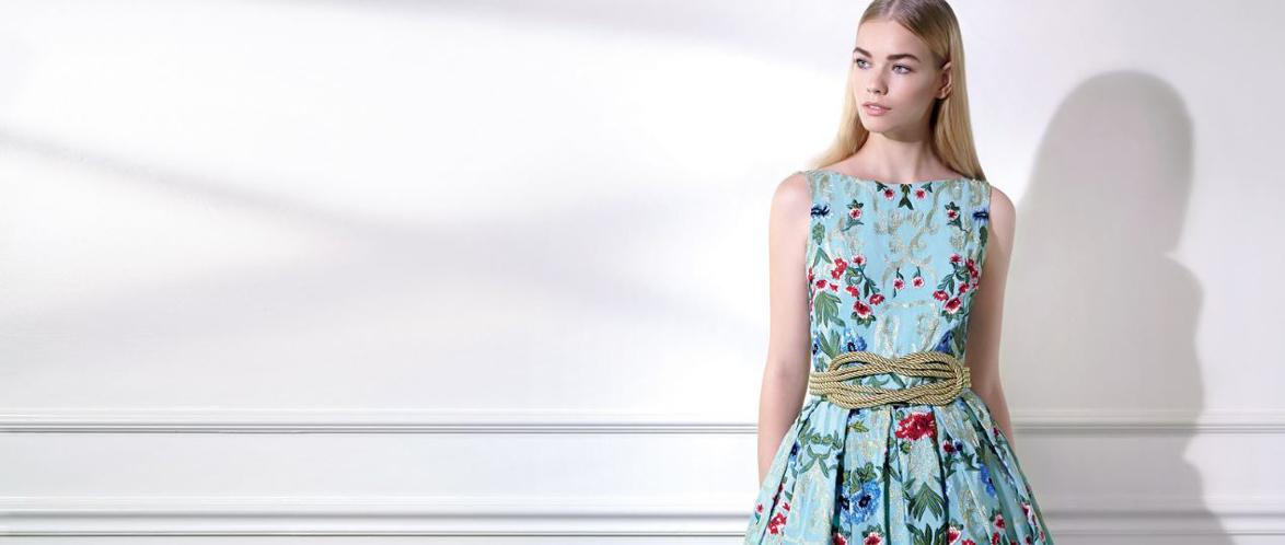 Que tipo de vestido llevar a una comunion