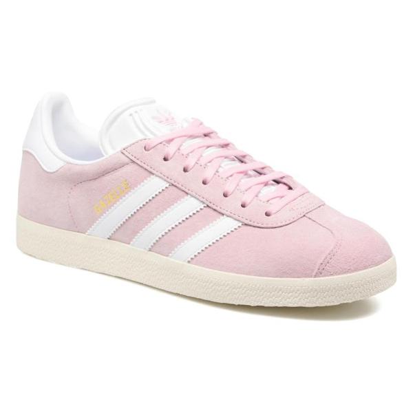 adidas gazelle rosa precio