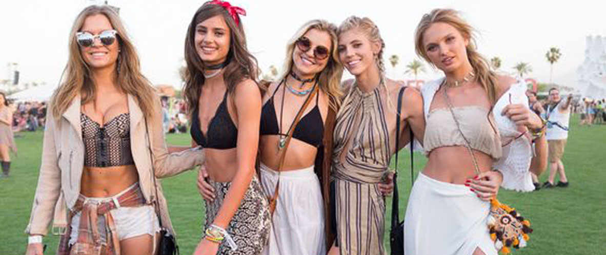 Personalitia - Coachella - tendencias verano 2019