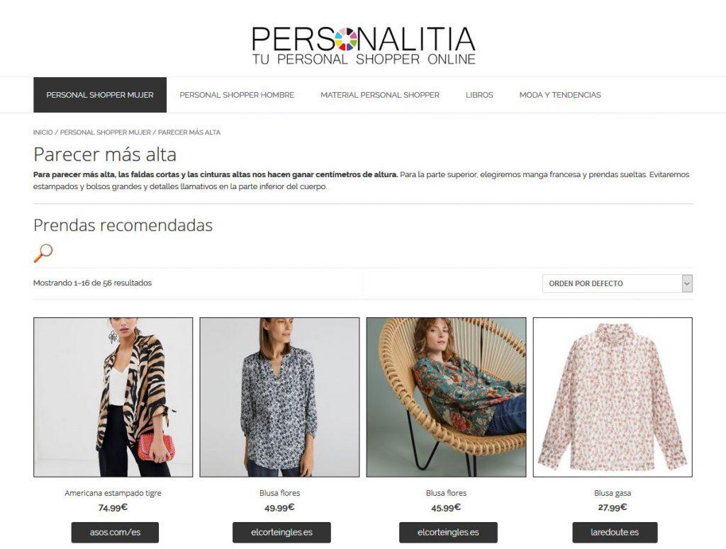 Nueva temporada Personalitia