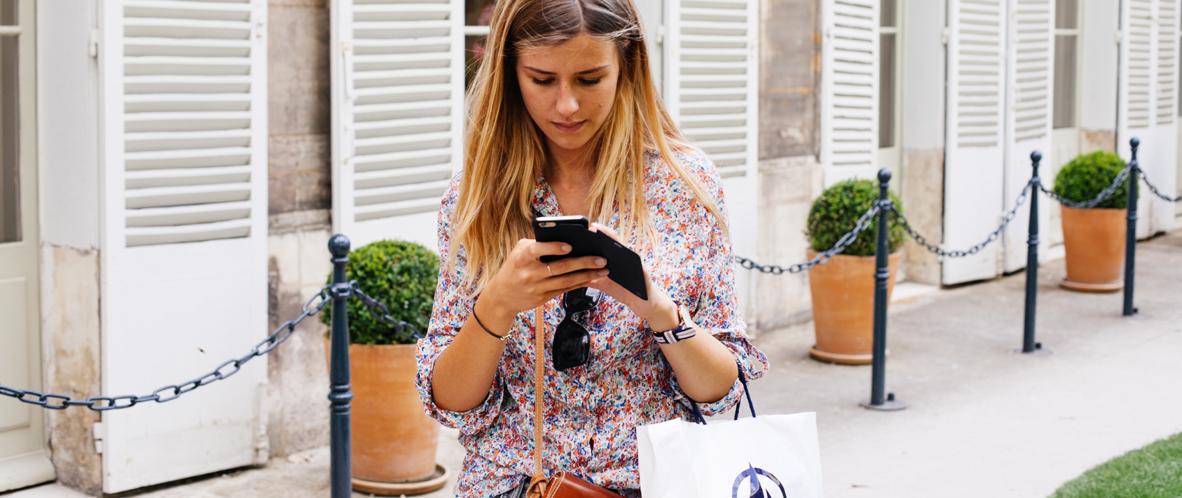 personalitia qué nos motiva para comprar a través de internet