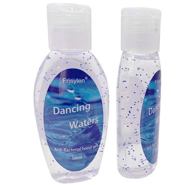 Desinfectante de manos 60ml Gel de lavado a mano