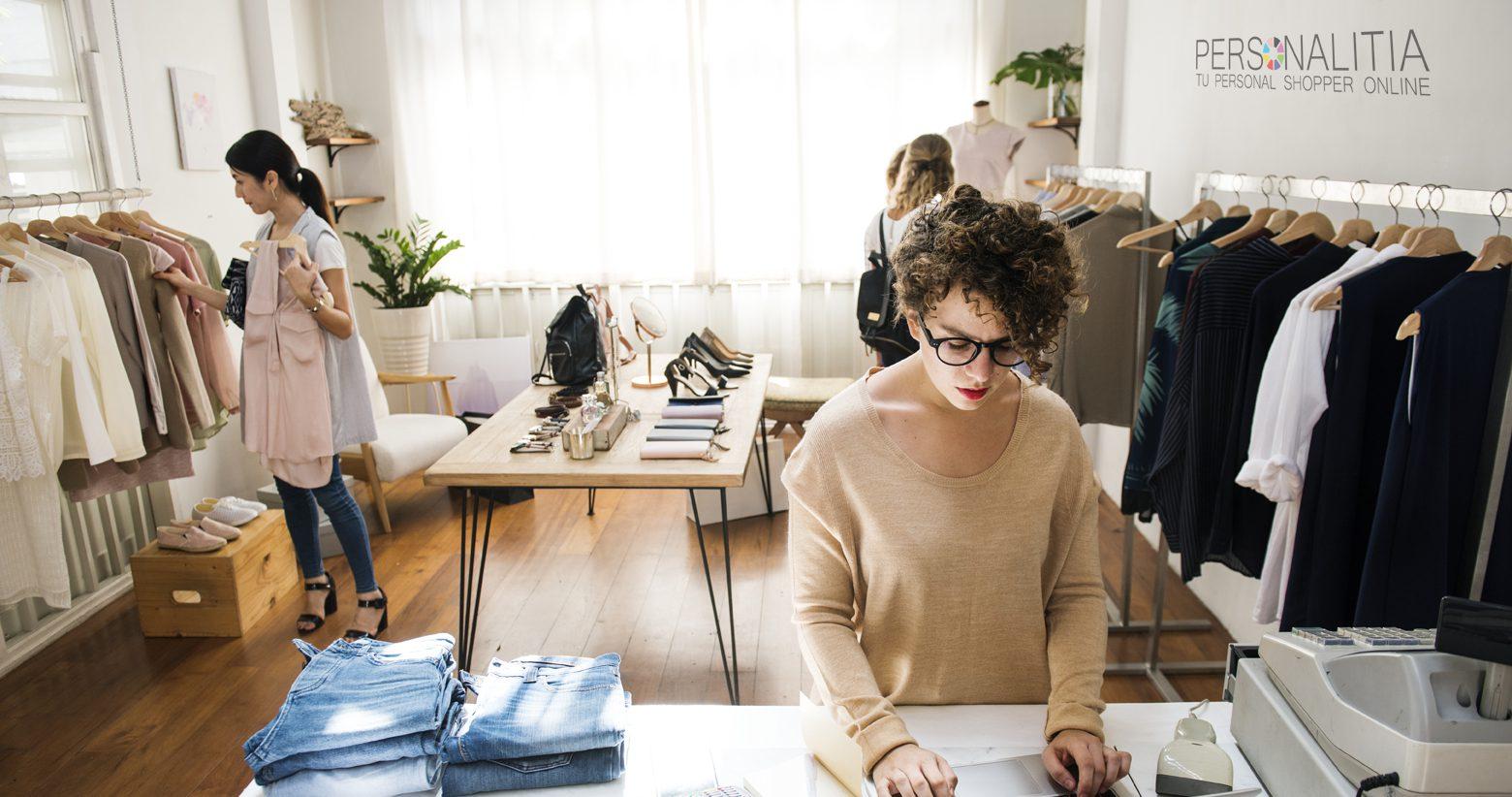 Personalitia - tu personal shopper online